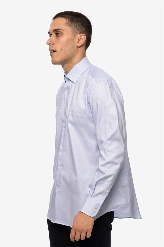 The Bostonians ανδρικό πουκάμισο μονόχρωμο 2 ce46544e8dd