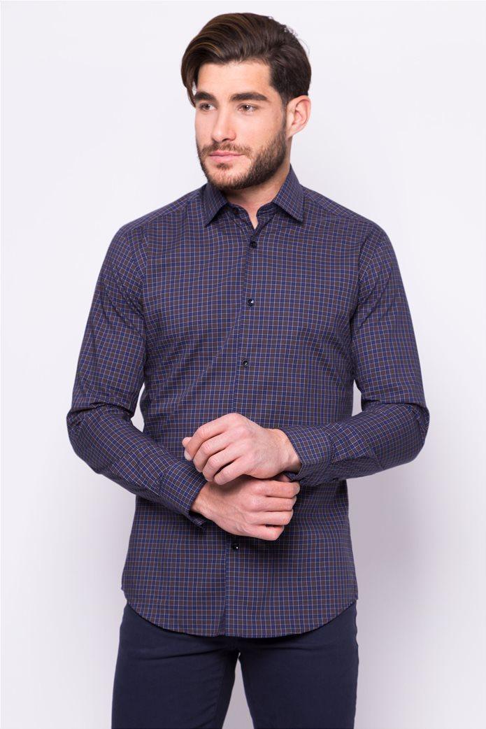Ανδρικό πουκάμισο The Bostonians 0 30007b858b9