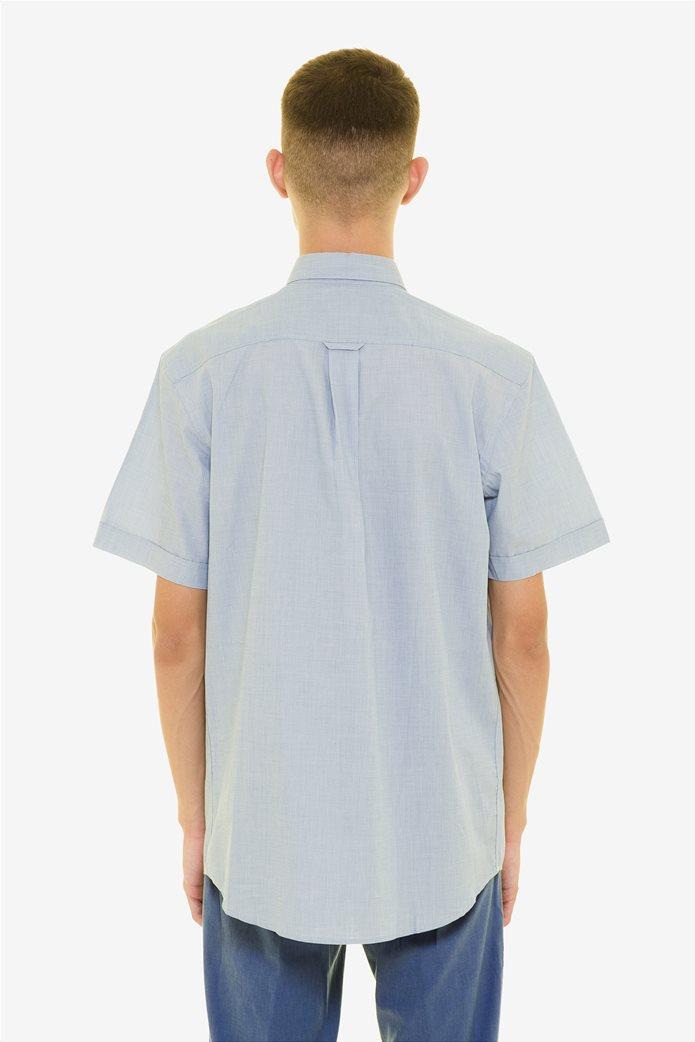 The Bostonians ανδρικό κοντομάνικο πουκάμισο (sizes 39-46) 3