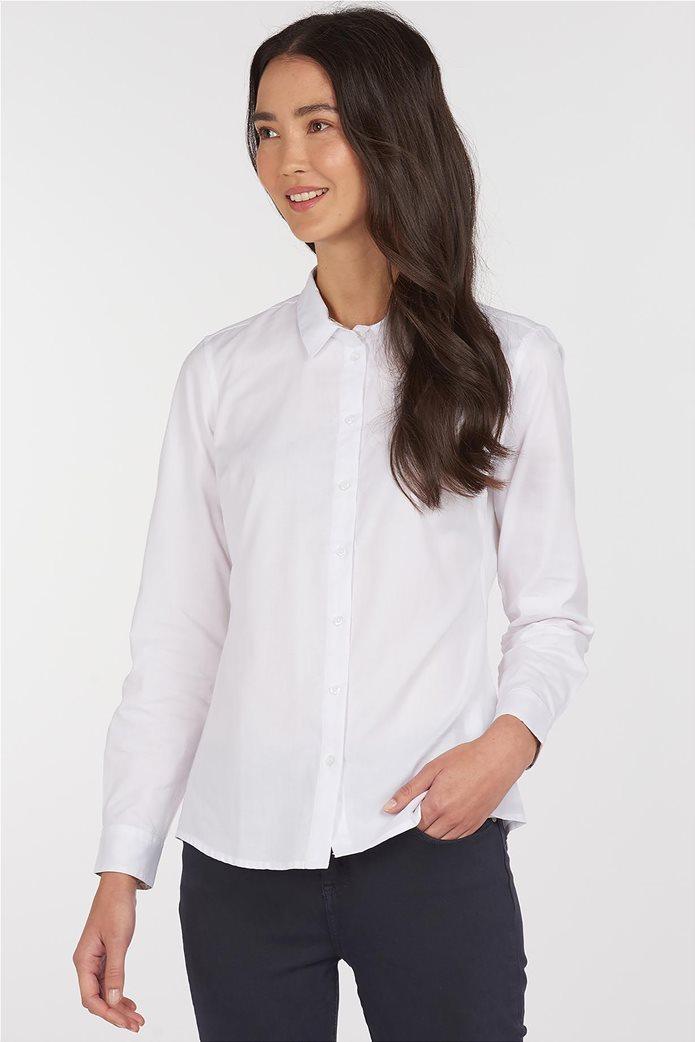 "Barbour γυναικείο μακρυμάνικο πουκάμισο ""Derwent"" 0"