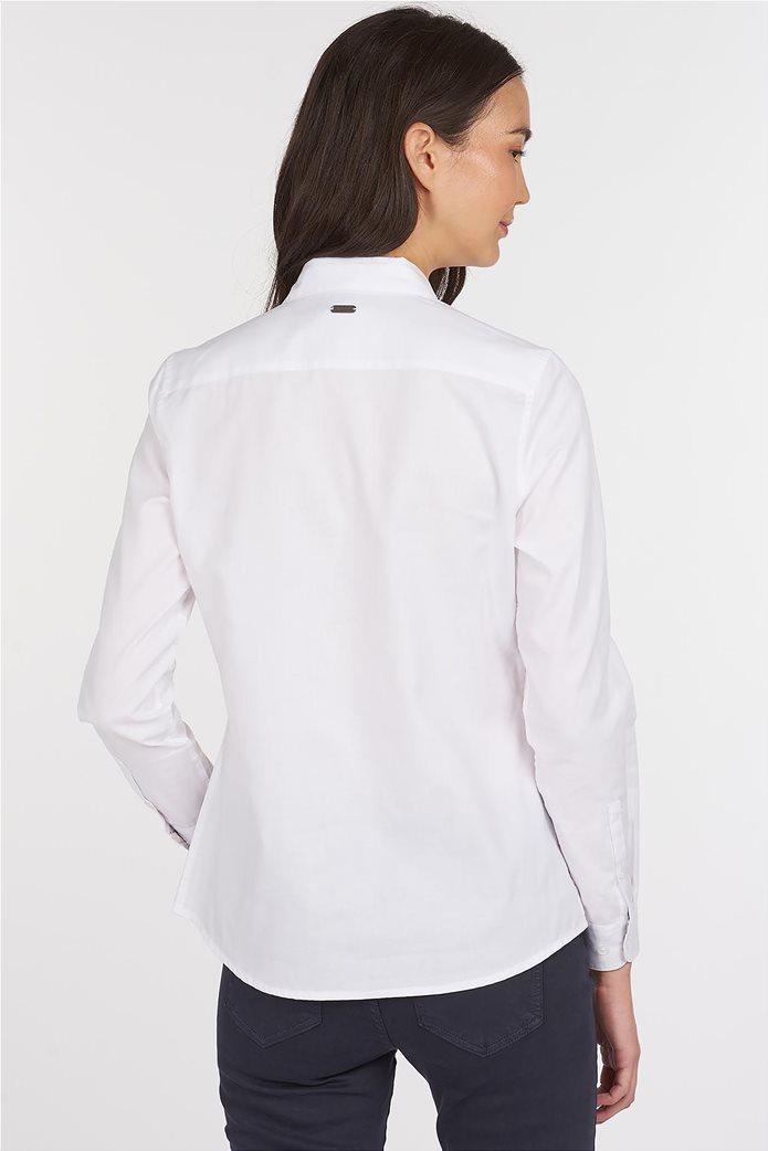 "Barbour γυναικείο μακρυμάνικο πουκάμισο ""Derwent"" 2"