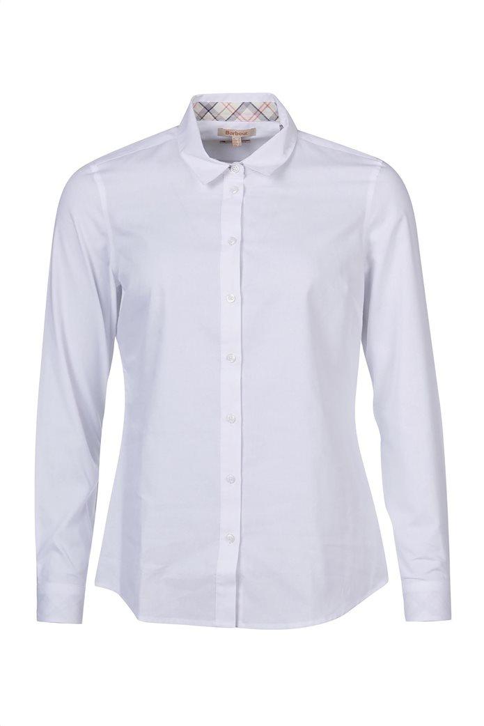 "Barbour γυναικείο μακρυμάνικο πουκάμισο ""Derwent"" 3"