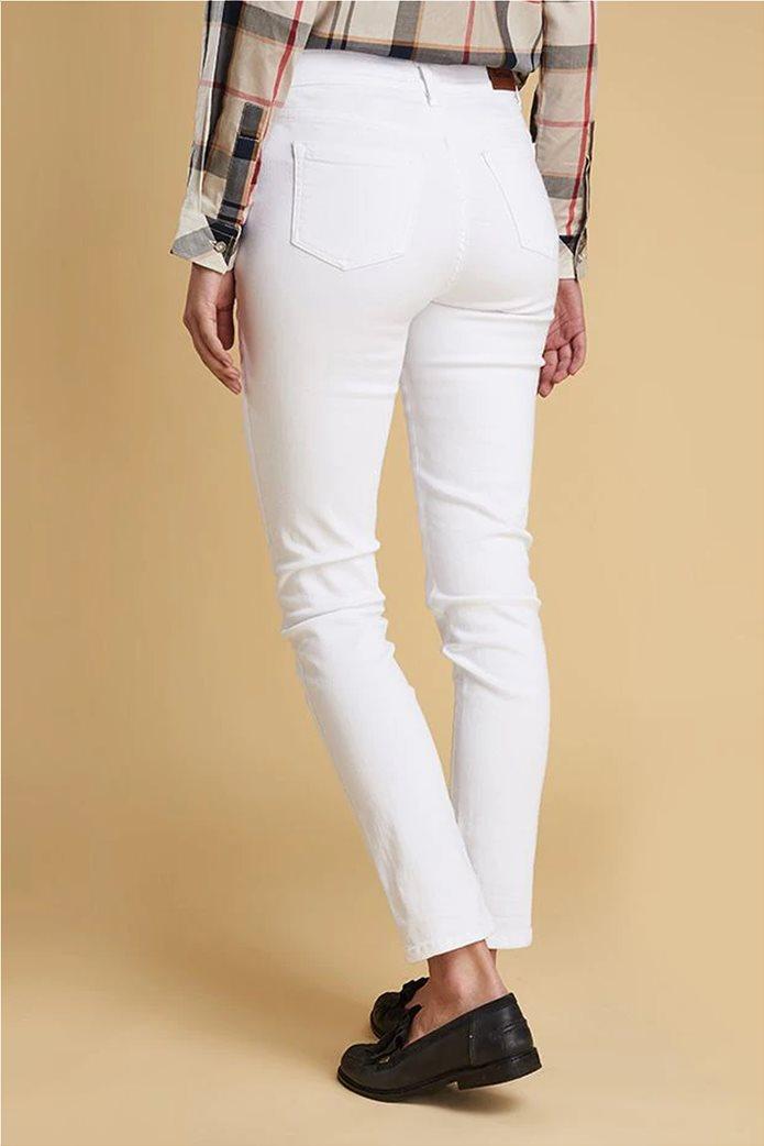Barbour γυναικείο παντελόνι Essential Slim 1