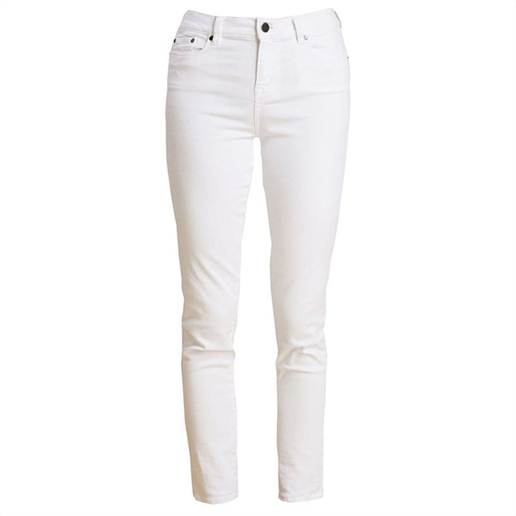Barbour γυναικείο παντελόνι Essential Slim 4