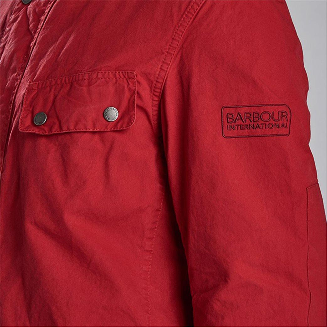 Barbour ανδρικό μπουφάν με τσέπες ''Duke'' 3