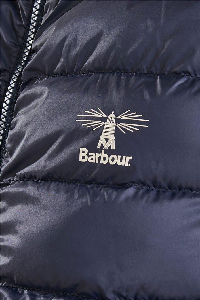 Barbour Askham ανδρικό αμάνικο μπουφάν καπιτονέ μονόχρωμο 5