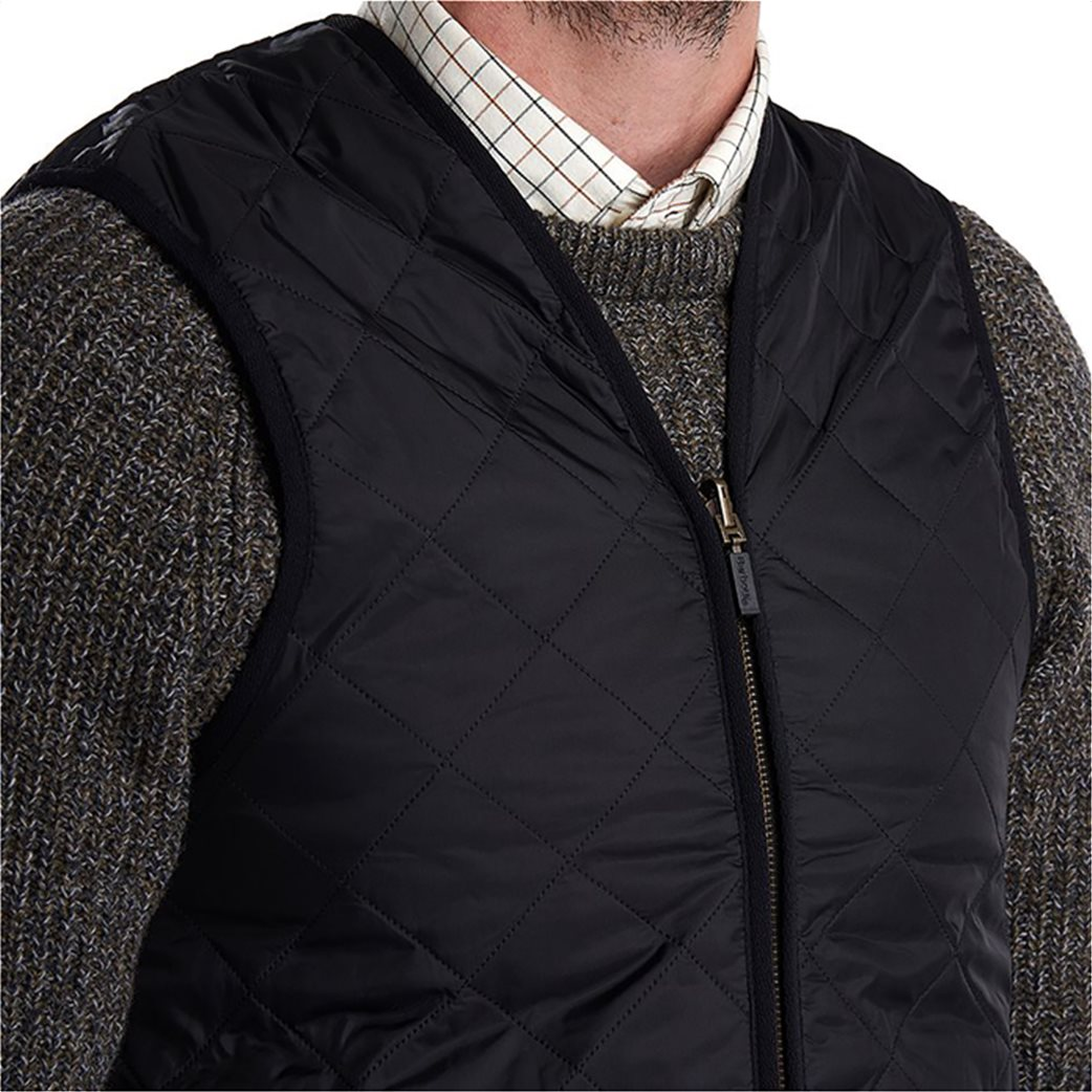 "Barbour ανδρικό μπουφάν αμάνικο ""Quilted Waistcoat"" 3"