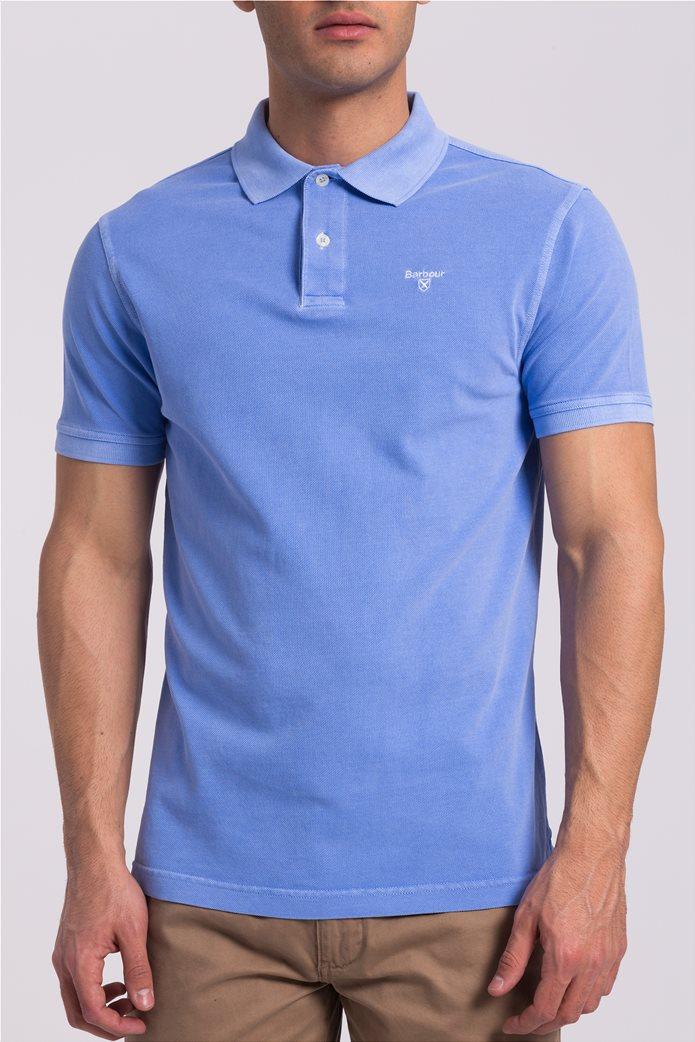 Ανδρική μπλούζα Barbour 0