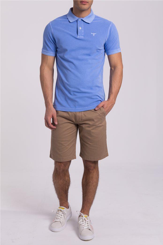 Ανδρική μπλούζα Barbour 1