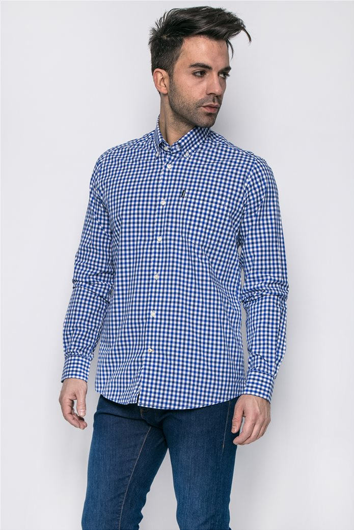 Ανδρικό πουκάμισο, Barbour 0