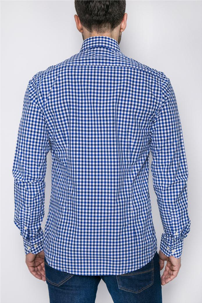 Ανδρικό πουκάμισο, Barbour 3