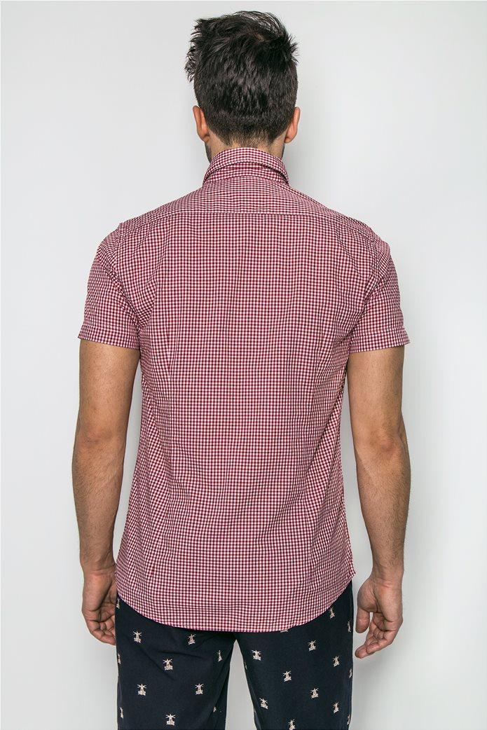 Ανδρικό πουκάμισο, Barbour 1