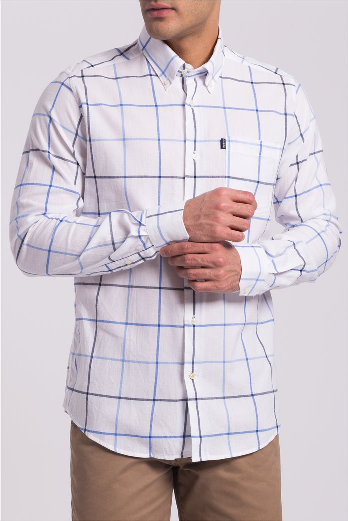 Barbour ανδρικό πουκάμισο Max Tailored 0