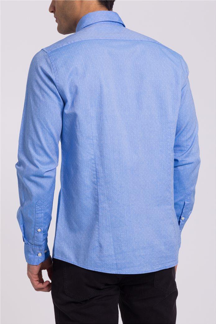 Ανδρικό πουκάμισο  Barbour 1