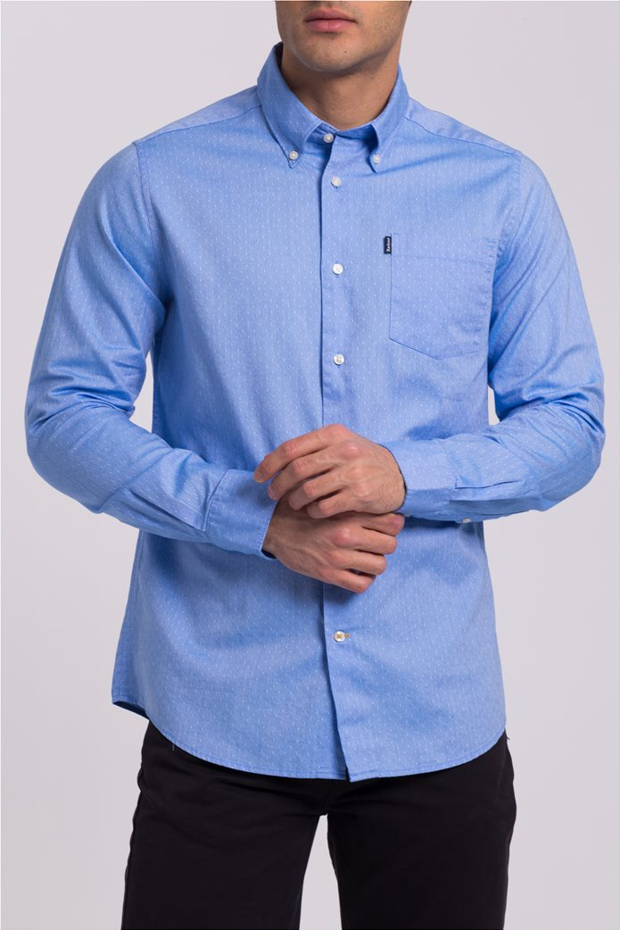 Ανδρικό πουκάμισο  Barbour 3