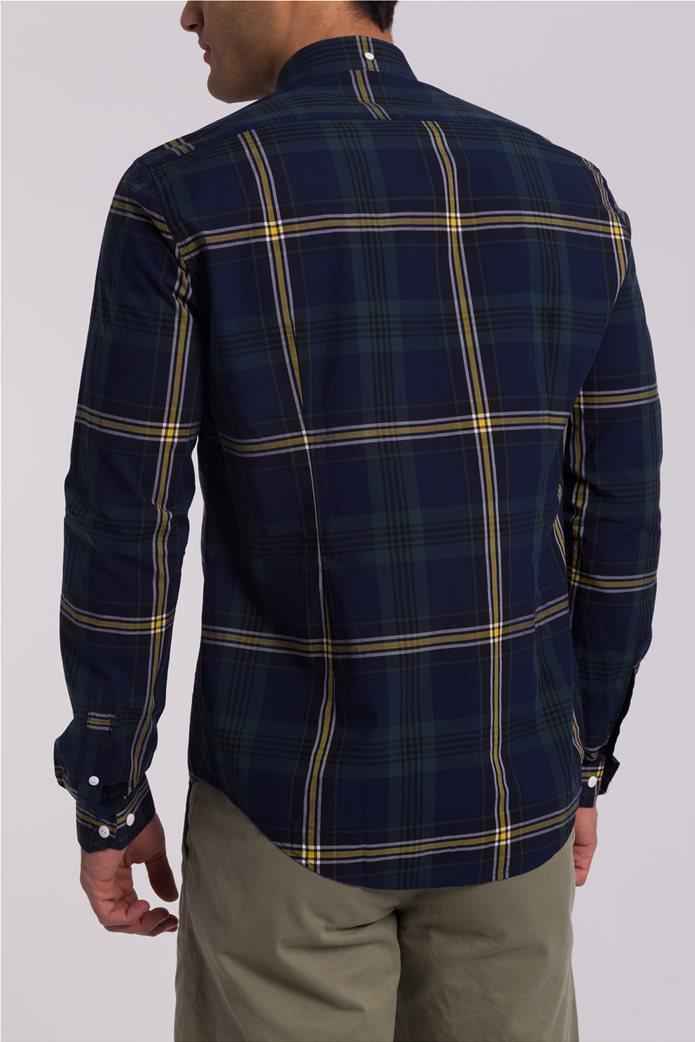 Barbour ανδρικό πουκάμισο καρό 2