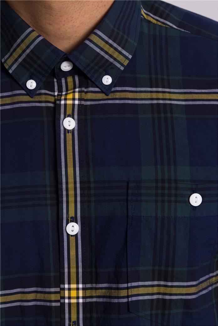 Barbour ανδρικό πουκάμισο καρό 4