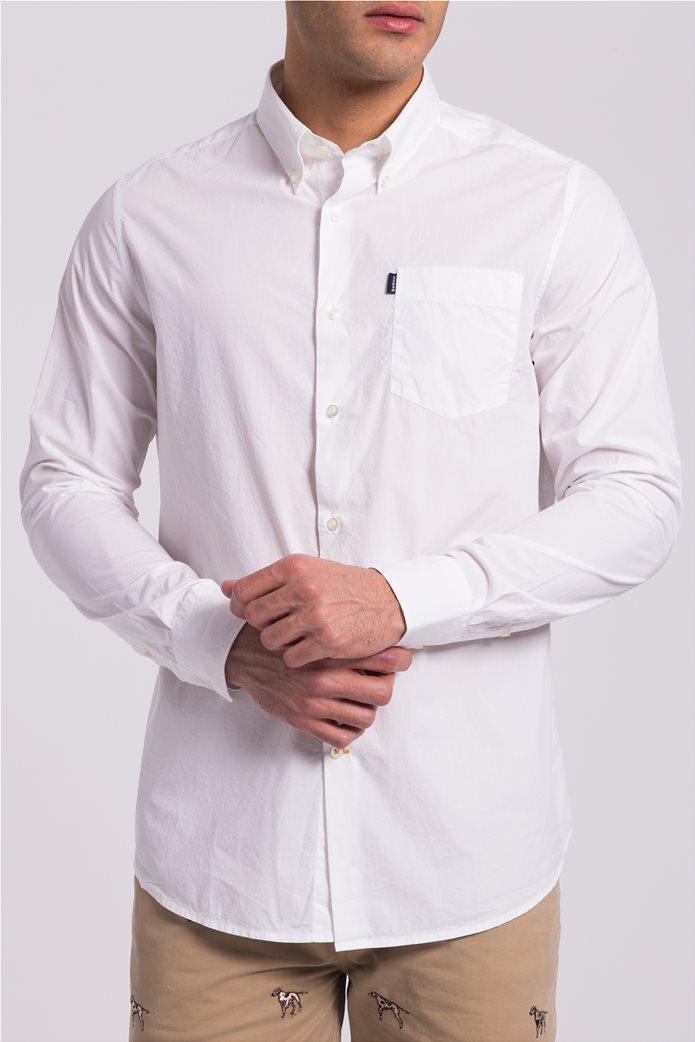 Ανδρικό πουκάμισο Spencer Tailored Fit Barbour 0