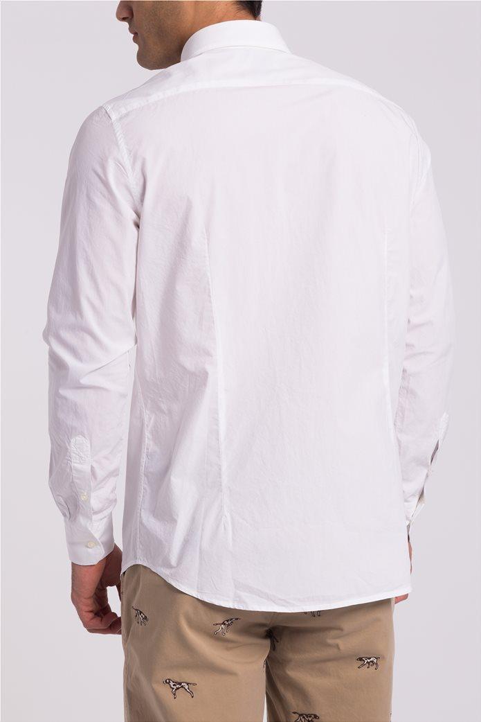 Ανδρικό πουκάμισο Spencer Tailored Fit Barbour 2