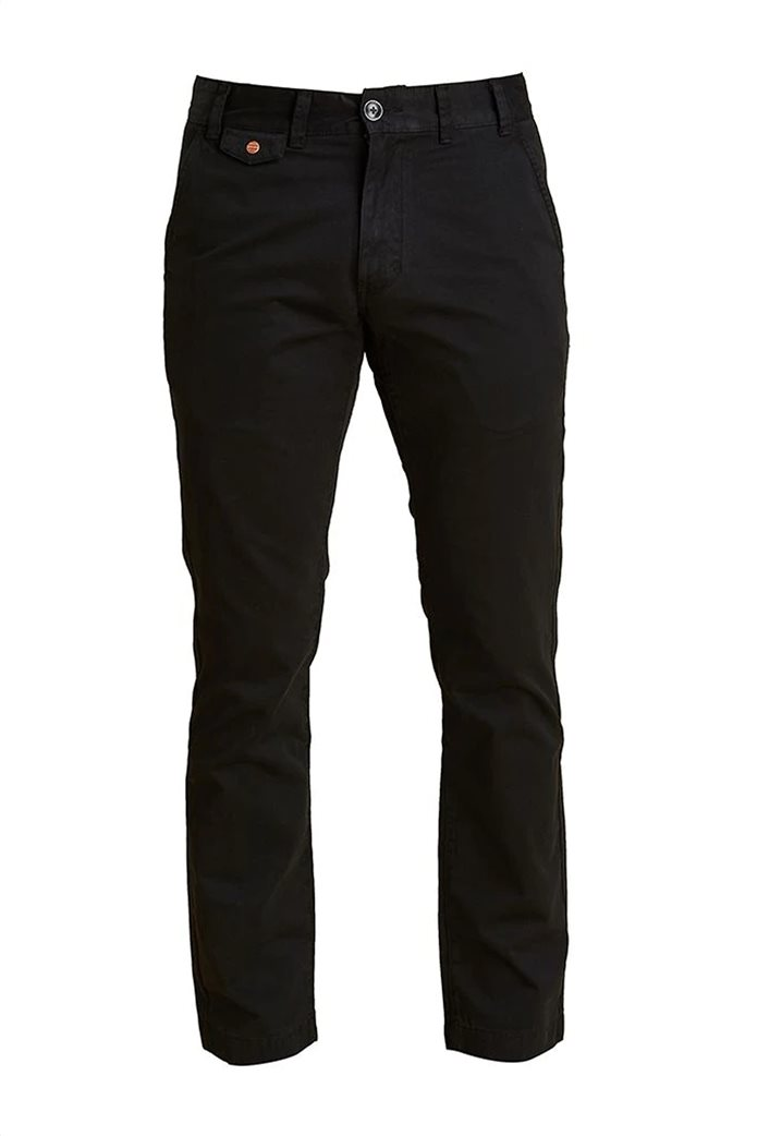 """Barbour ανδρικό παντελόνι """"Newston Twill Chinos"""" 3"""
