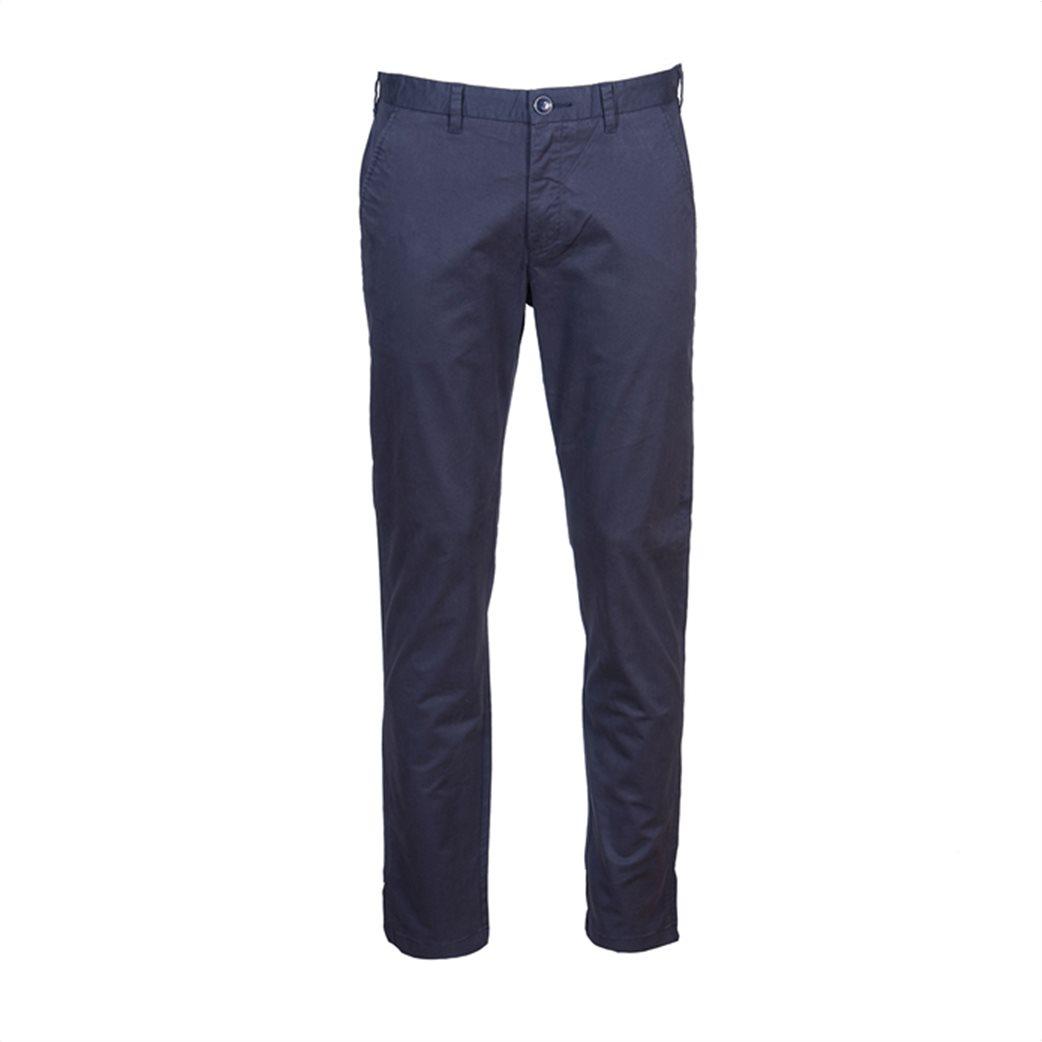Barbour ανδρικό chino παντελόνι μονόχρωμο 3