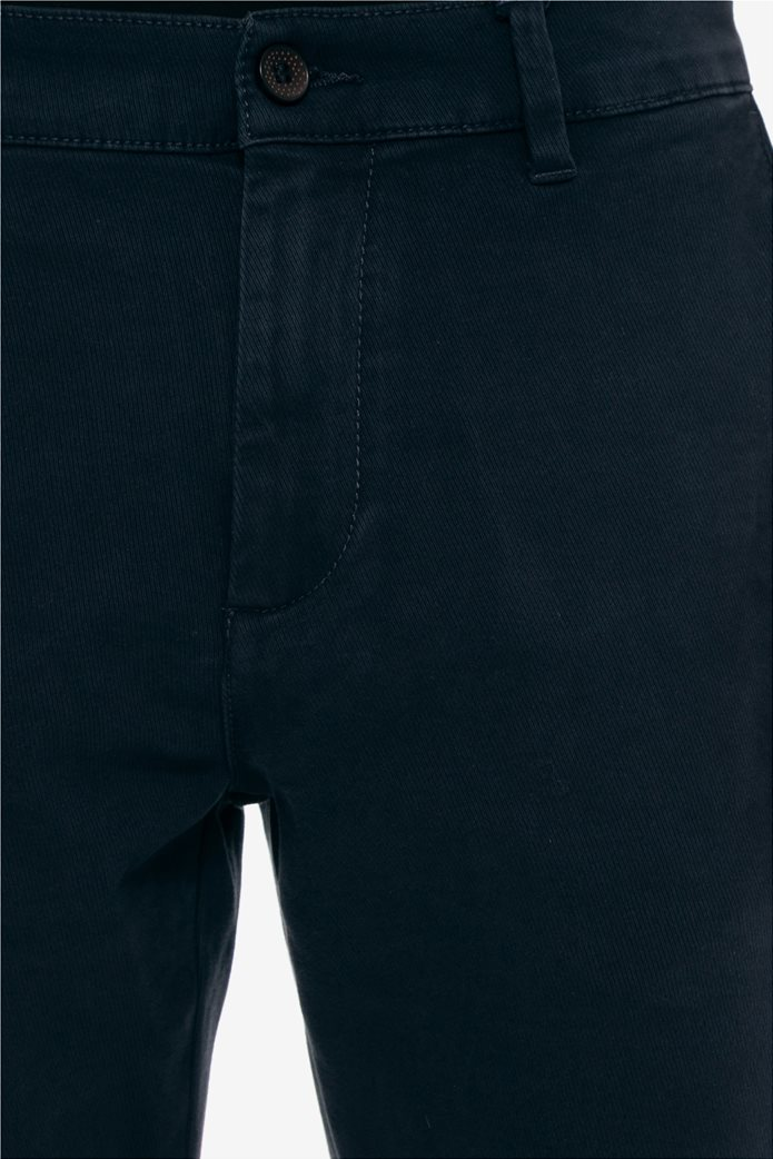 The Bostonians ανδρικό παντελόνι chinos slim fit 3