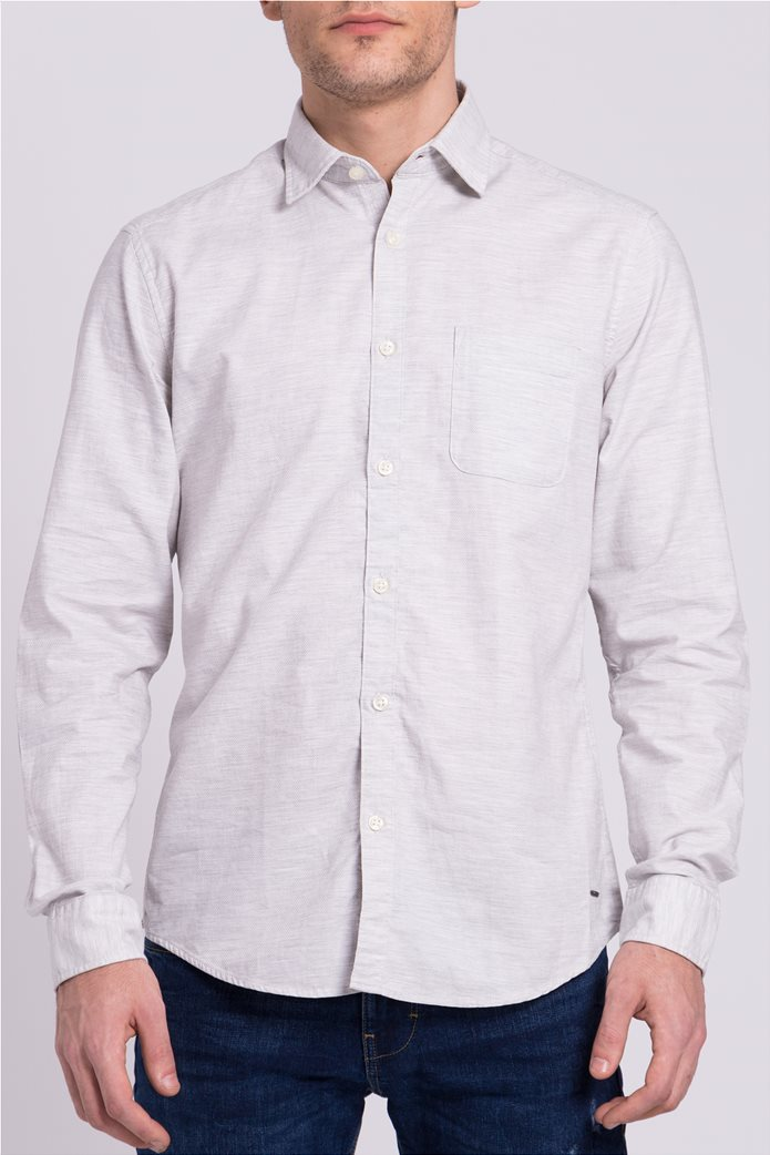 Ανδρικό πουκάμισο Esprit 0