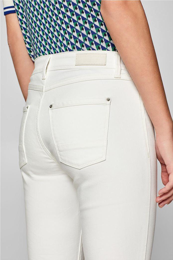 Esprit γυναικείο παντελόνι υφασμάτινο super stretch (32L) 6