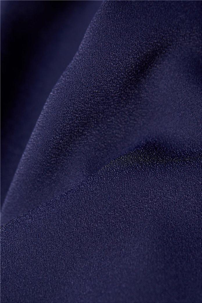 Esprit γυναικεία μπλούζα με γυριστό γιακά 4