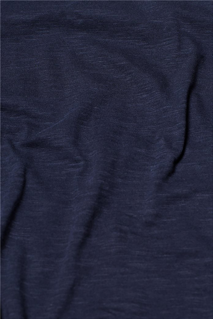 Esprit γυναικεία basic μπλούζα με μακρύ μανίκι 4
