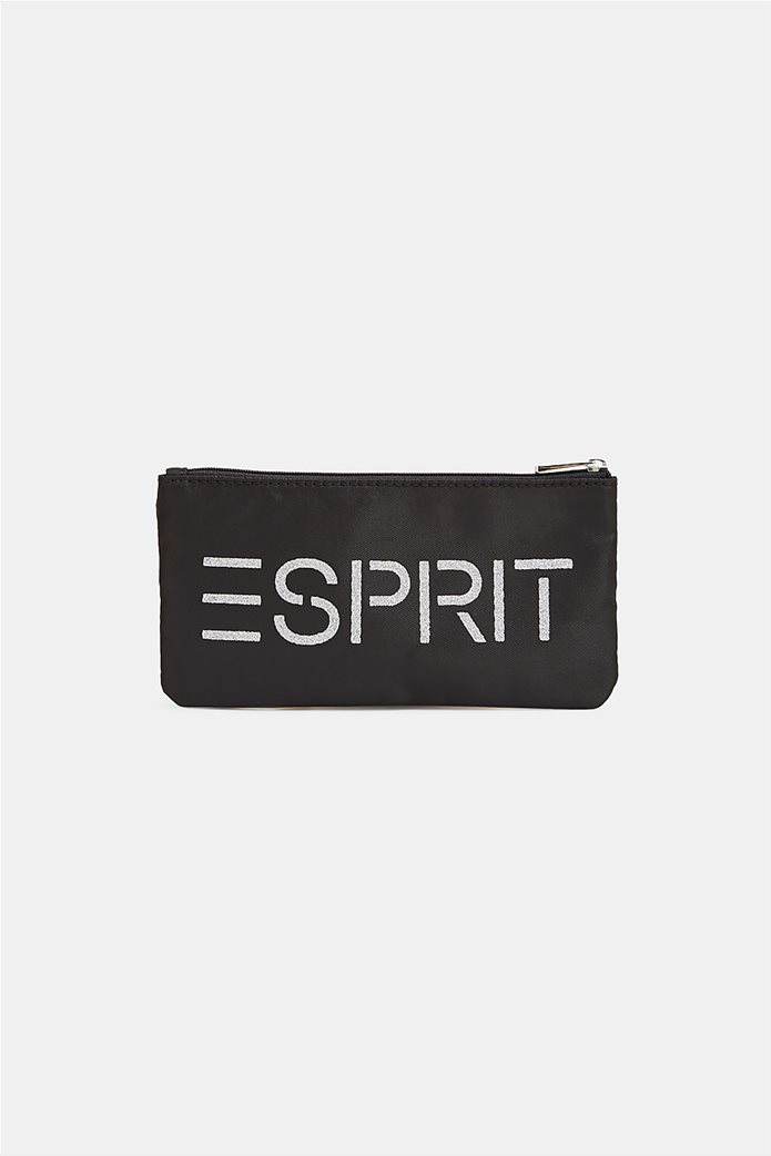 Esprit γυναικείο νεσεσέρ με glitter print 0