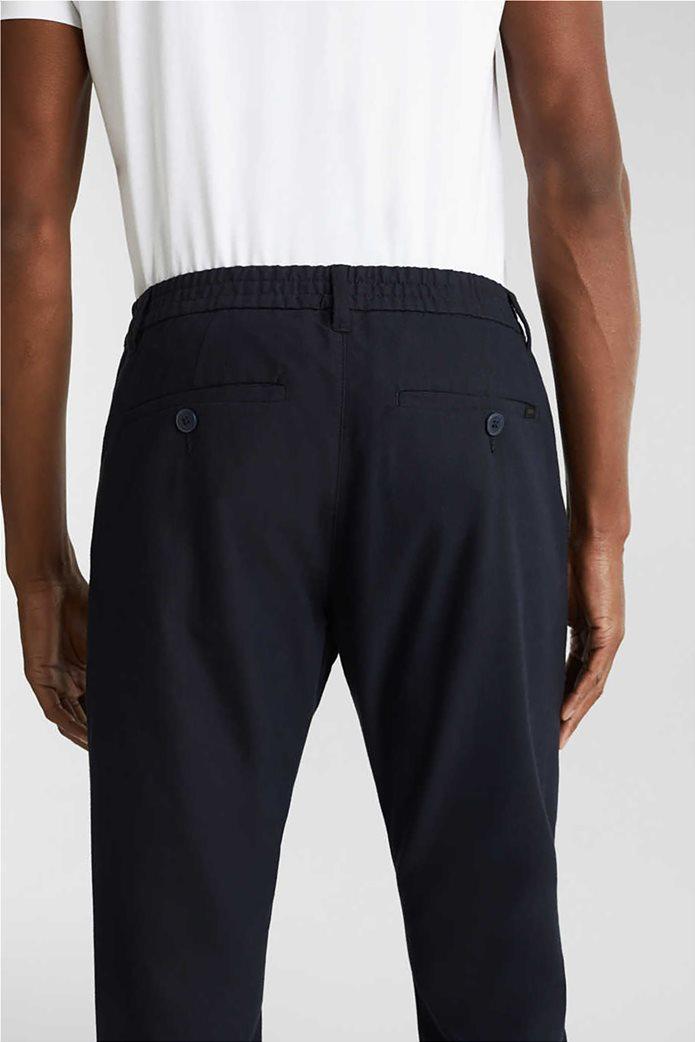 Esprit ανδρικό stretch chino παντελόνι (34L) 3