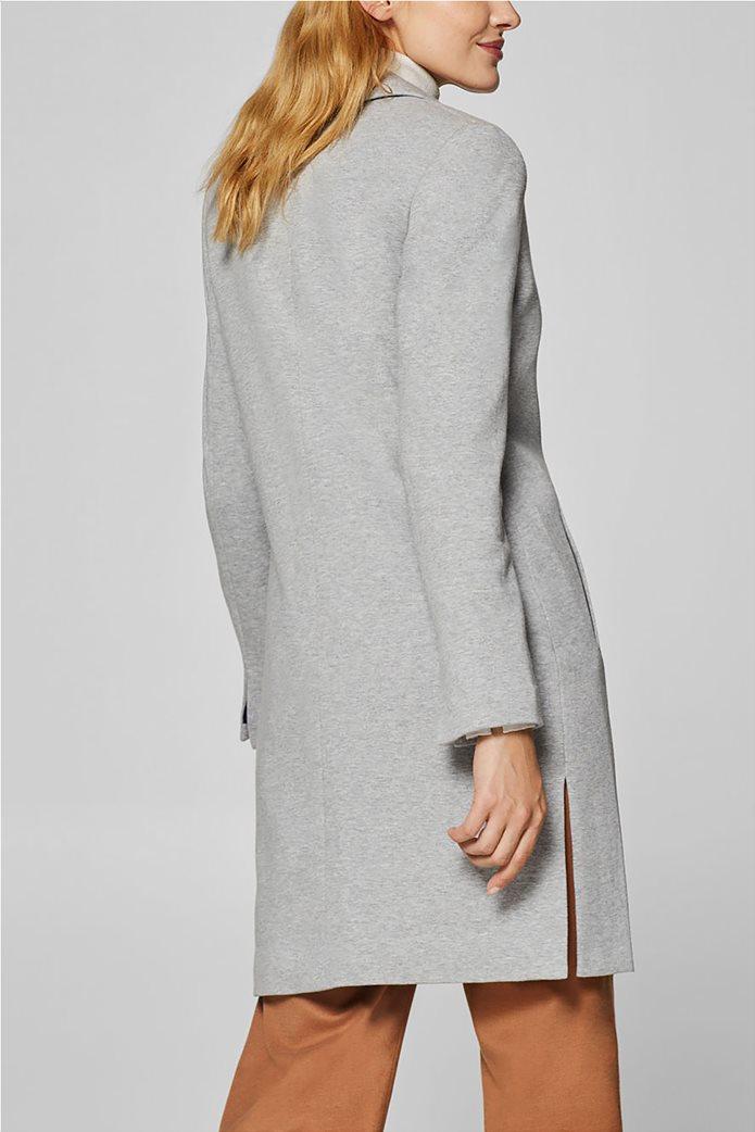 623219e04bb9 Esprit γυναικείο casual παλτό melange 3