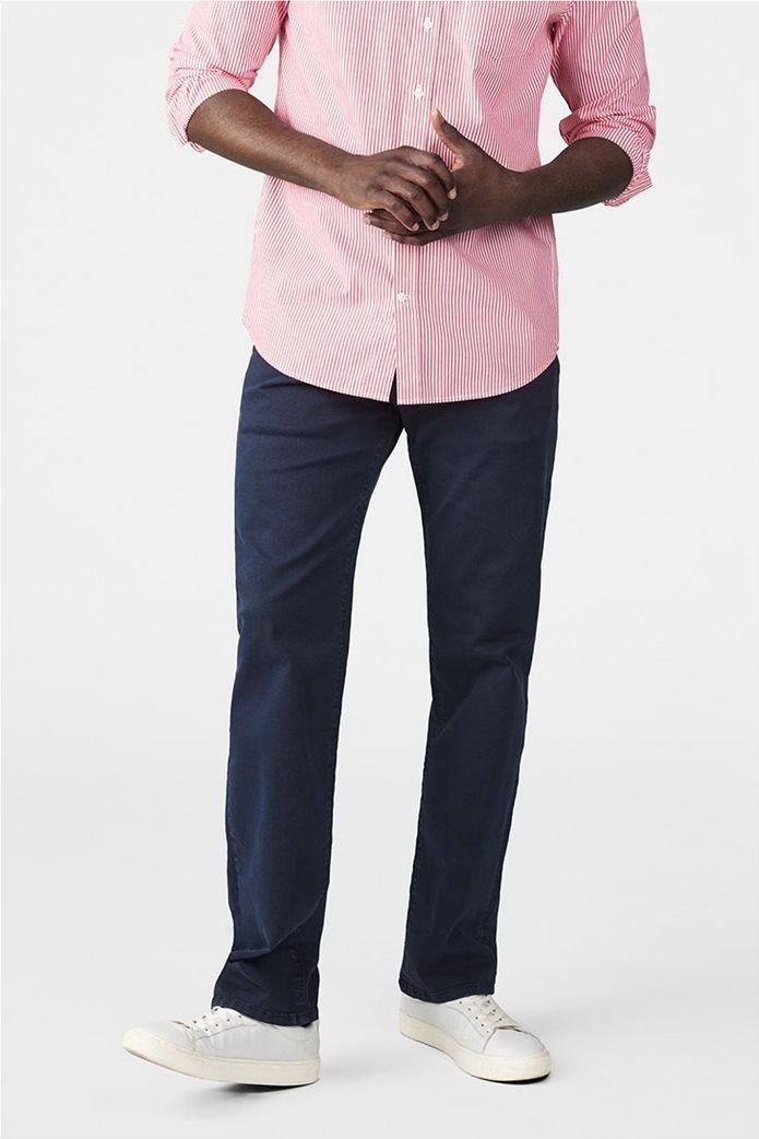 f2b47f8b6c2 GANT | Gant ανδρικό τζην παντελόνι Desert Twil Regular Fit (34L ...