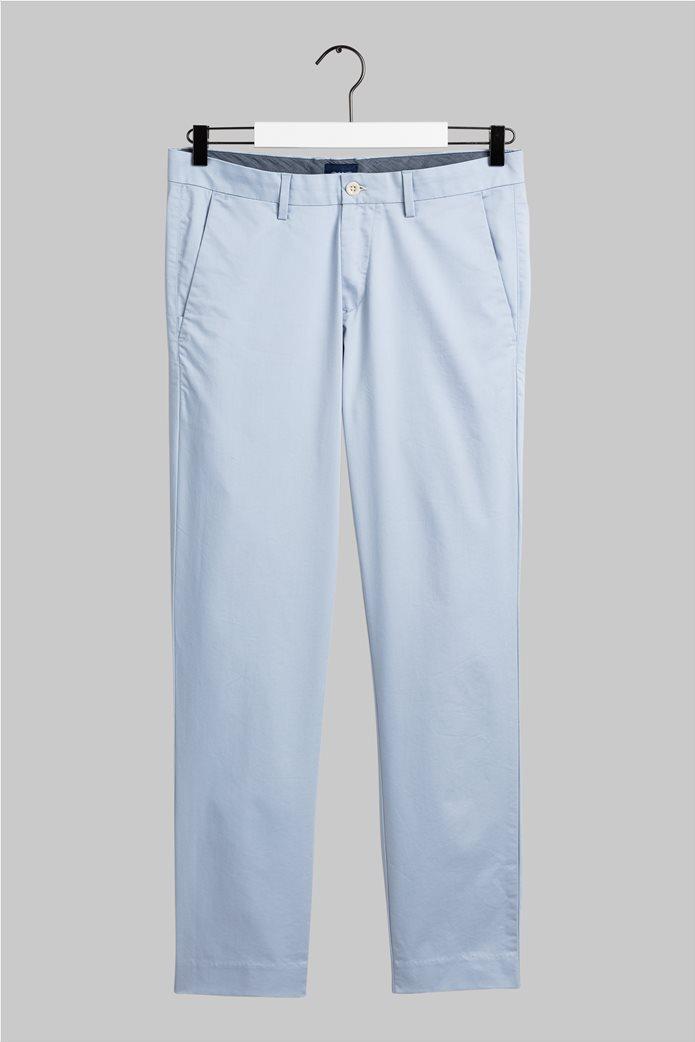 "Gant ανδρικό chino παντελόνι Slim Fit Tech Prep™ ""Social Sports"" (L34) 0"