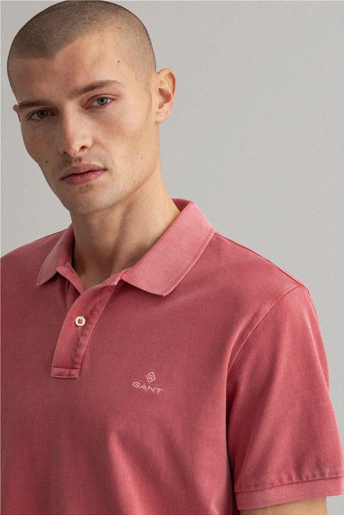 Gant ανδρική πόλο μπλούζα 1