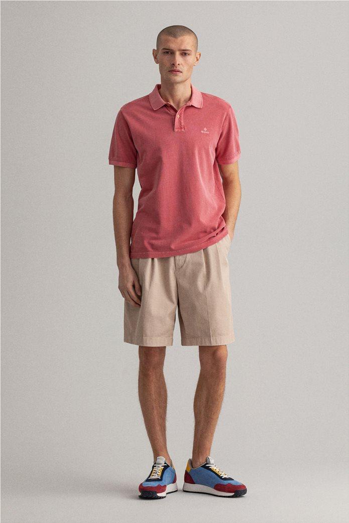 Gant ανδρική πόλο μπλούζα 2