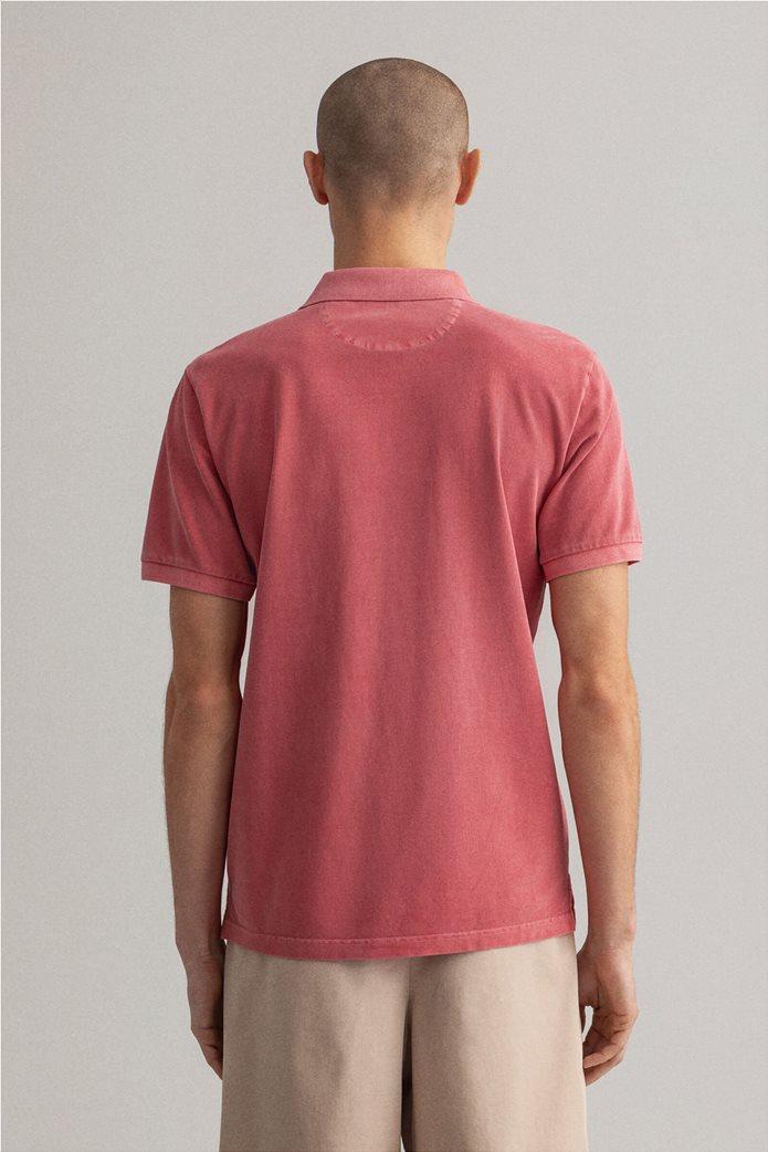 Gant ανδρική πόλο μπλούζα 3