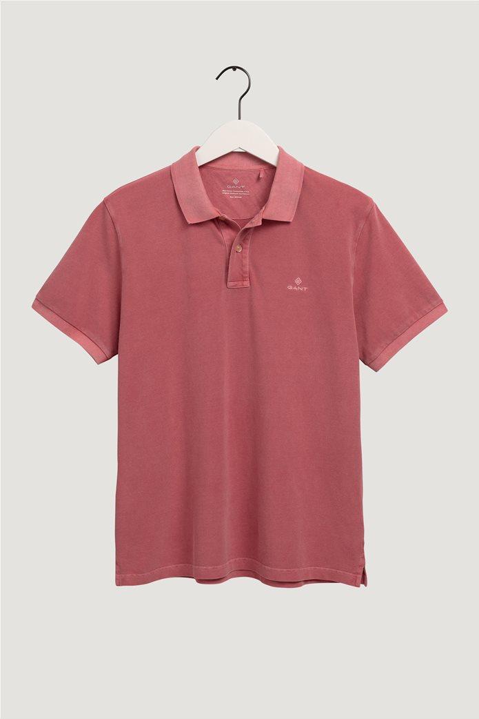 Gant ανδρική πόλο μπλούζα 4