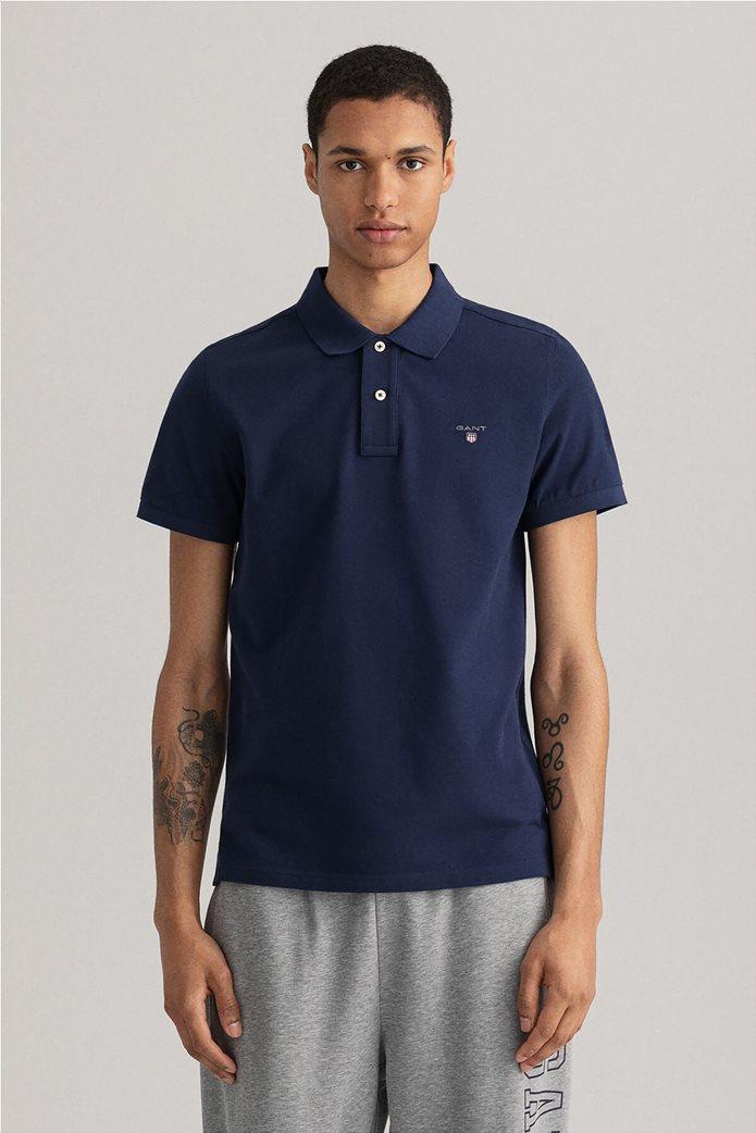3898d6f8a49c Ανδρική μπλούζα GANT 0