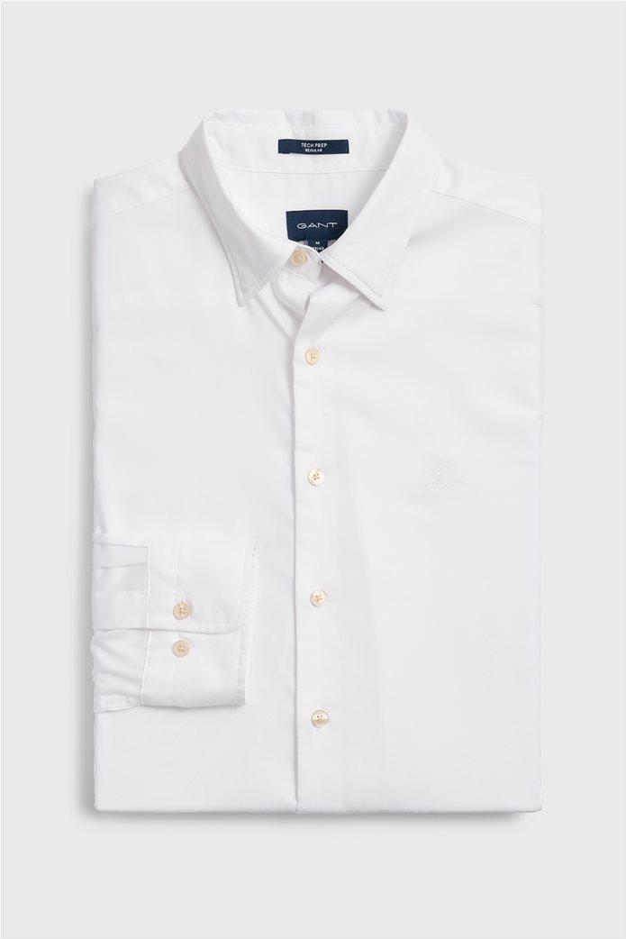 Ανδρικό πουκάμισο Oxford Plain Reg HBD Gant 2