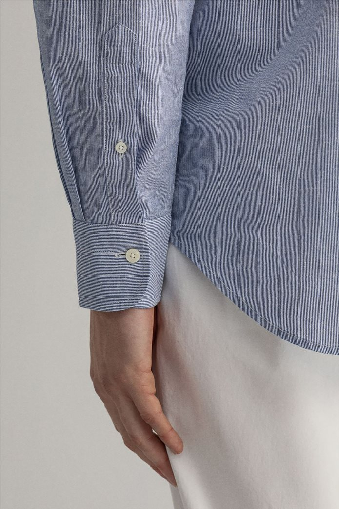 "Gant ανδρικό πουκάμισο Regular Fit ""Micro Stripe"" 5"