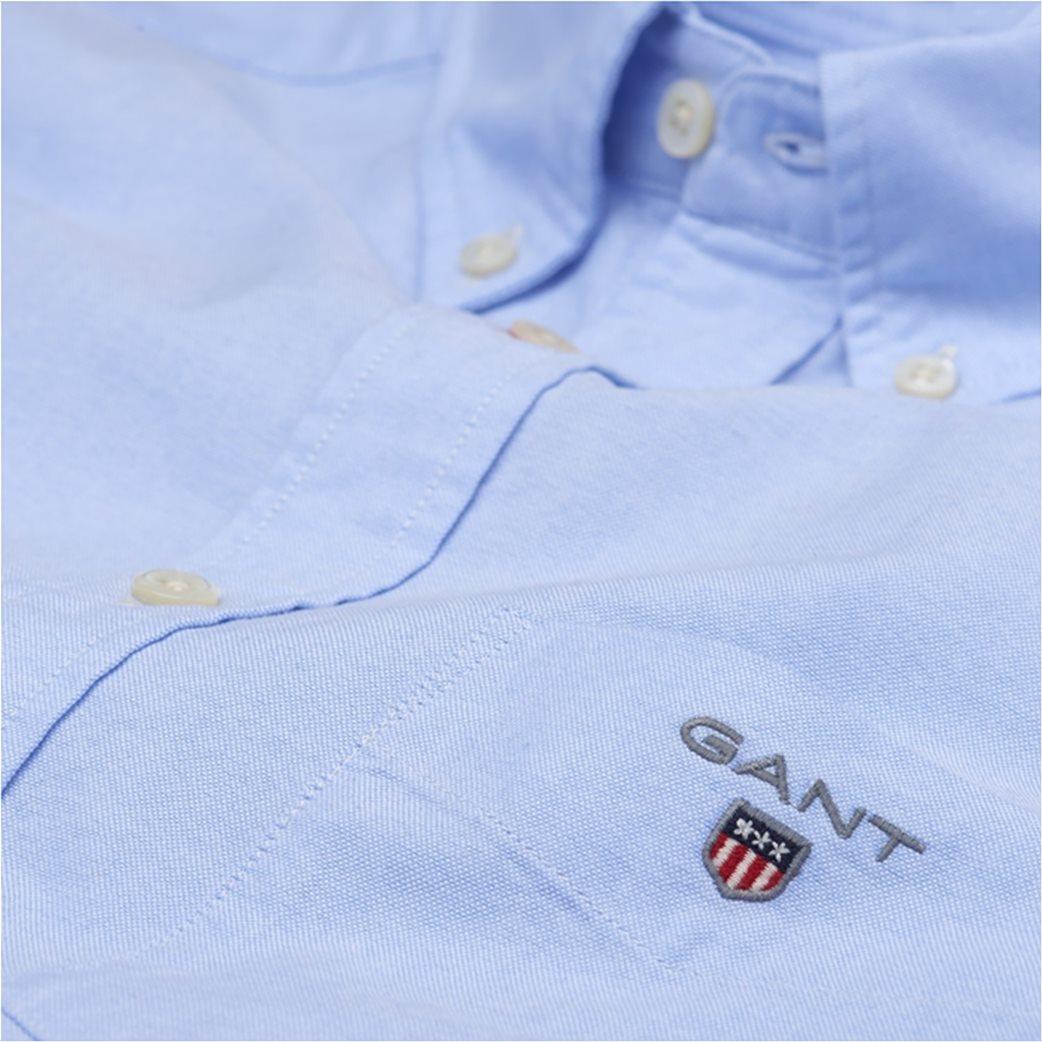 8d12b84176 Gant ανδρικό πουκάμισο Oxford σε κανονική γραμμή 1