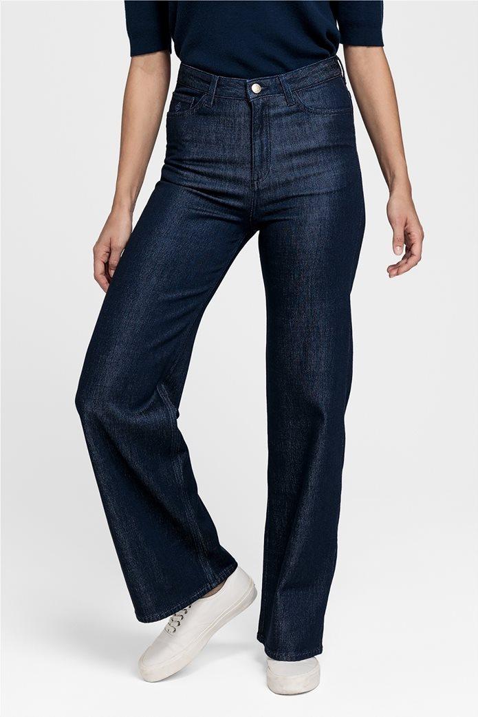 Gant γυναικείο jean παντελόνι flared (32L) 1