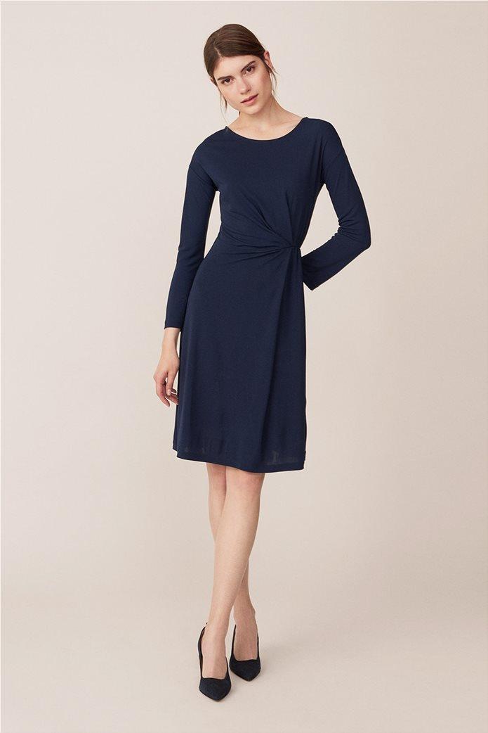 Gant γυναικείο φόρεμα με δέσιμο στο πλάι 0 fe0f0bcebe9