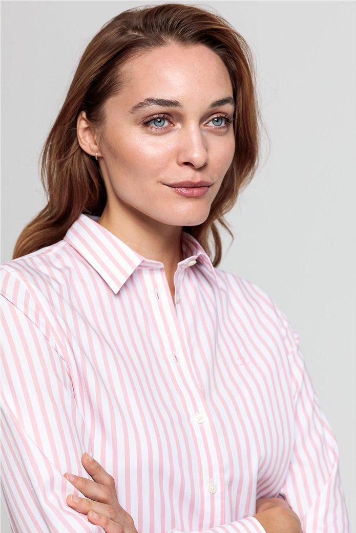 """Gant γυναικείο ριγέ πουκάμισο """"Poplin"""" 1"""