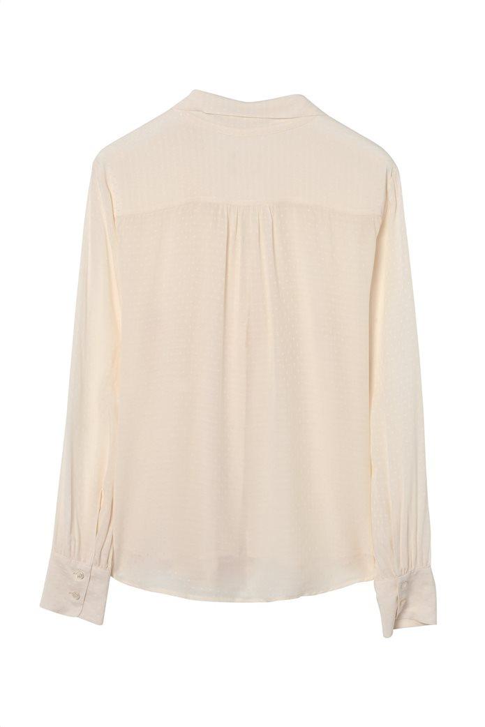 Gant γυναικεία μπλούζα με μικροσχέδιο 4