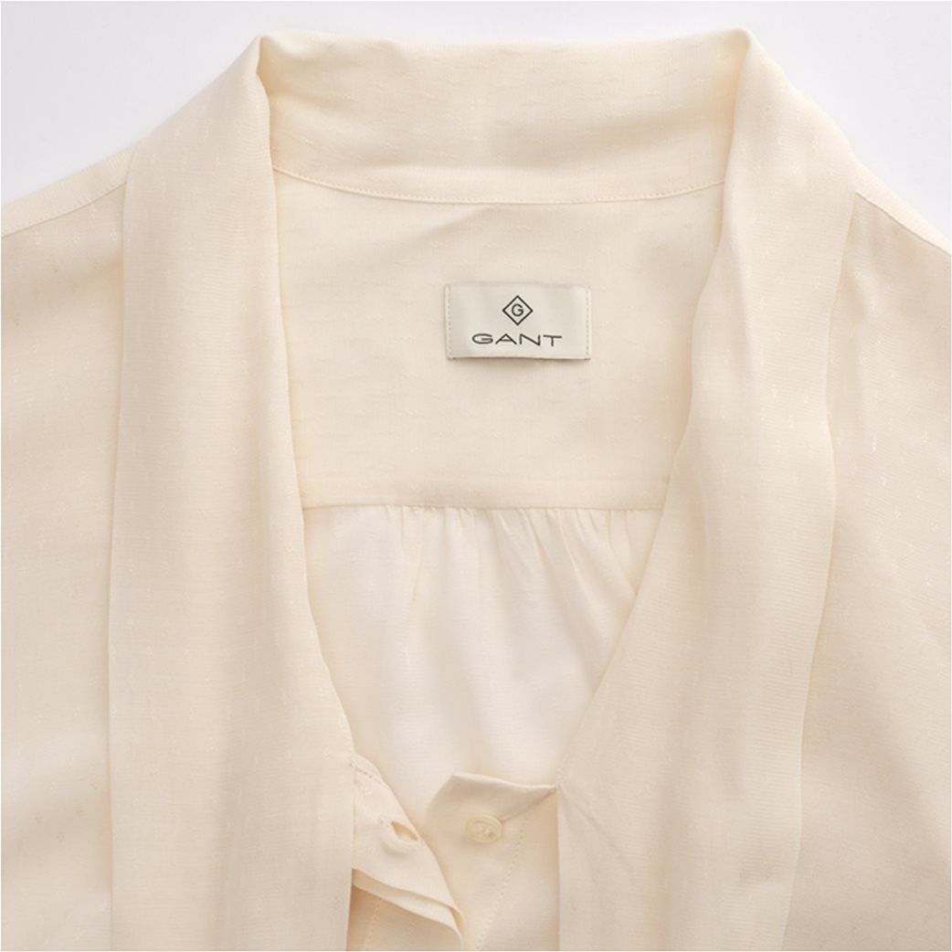 Gant γυναικεία μπλούζα με μικροσχέδιο 6