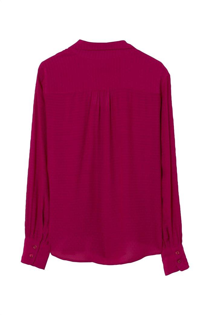 Gant γυναικεία μπλούζα με μικροσχέδιο 5