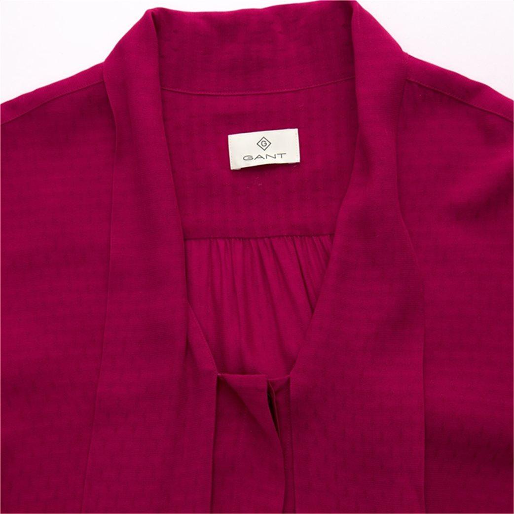 Gant γυναικεία μπλούζα με μικροσχέδιο 7